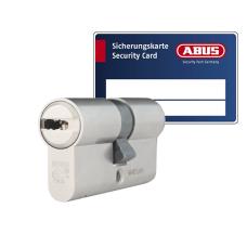 ABUS VELA 1000 Zylinder mit Kernziehschutz (1x) - SKG***