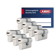 ABUS VELA 1000 Zylinder mit Kernziehschutz (7x) - SKG***
