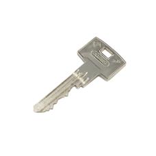 ABUS ZOLIT 1000 Schlüssel- nachbestellen