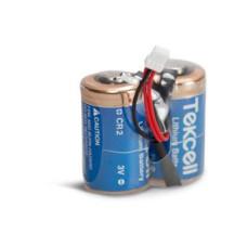 DE - DOM Batteriepack für ELS, ENiQ und Tapkey