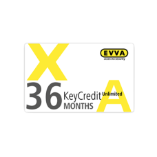 EVVA Airkey - KeyCredit Unlimited 36 Monate