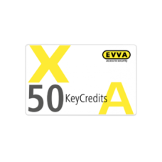 EVVA Airkey - 50 KeyCredits